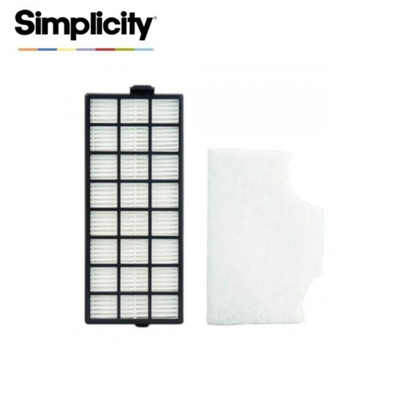 Simplicity S20EZM HEPA Filter Set (SF20EZM)
