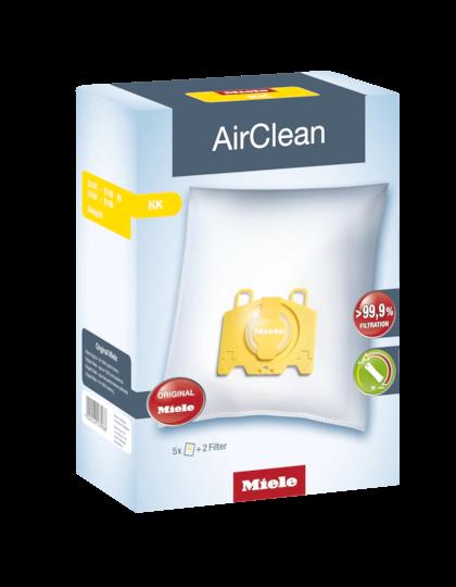 Miele Dustbag KK AirClean 3D