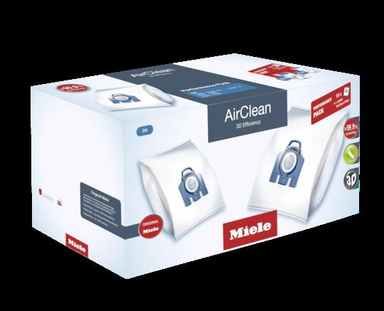 Miele GN HA30 Performance AirClean 3D