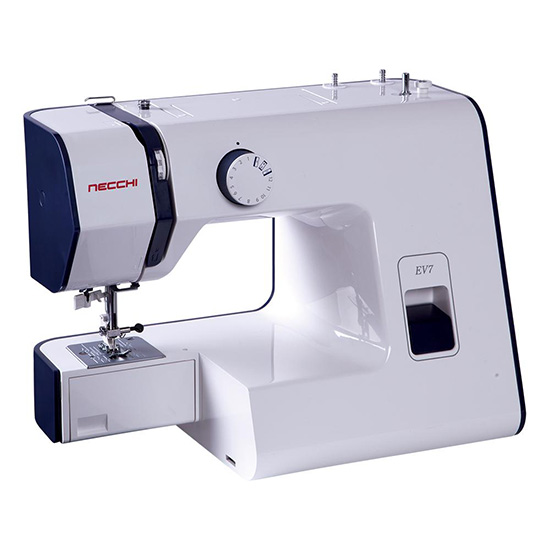 Necchi EV7 Sewing Machine, Burnsville, MN