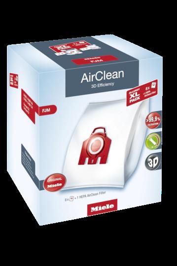 Miele SB SET FJM+AA AirClean