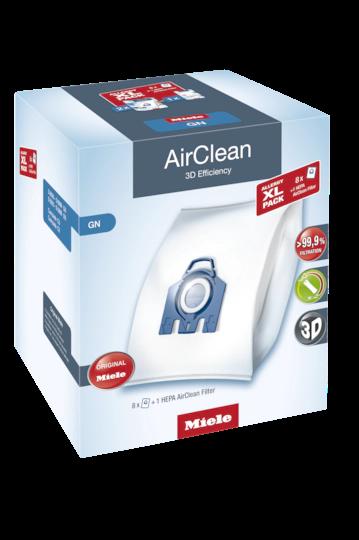 Miele SB SET GN+AA XL AirClean