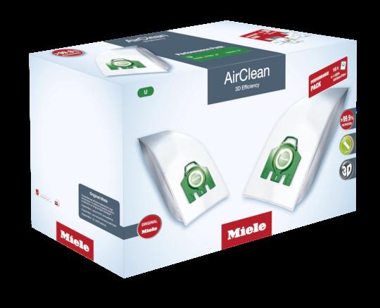 Miele U HA30 Performance AirClean 3D