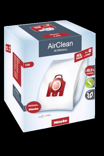 Miele XL-Pack FJM AirClean 3D