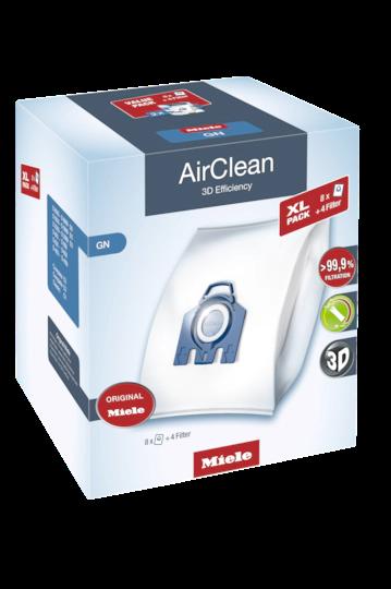 Miele XL-Pack GN AirClean 3D