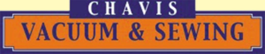 Chavis Vacuum & Sewing logo
