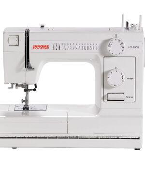 Janome HD 1000