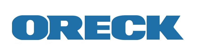 large-oreck-logo