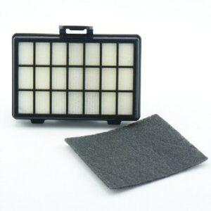Simplicity Jill HEPA Filter Set SF-I4.3 Riccar Sunburst Filter Set RF-14.3