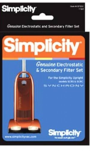 Simplicity SF5SC Synchrony Standard Filter Set